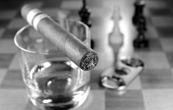 accessori per sigari