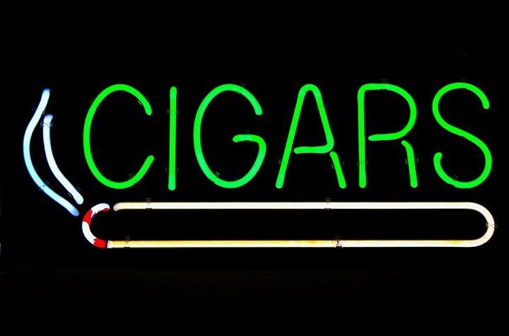 sigari a roma