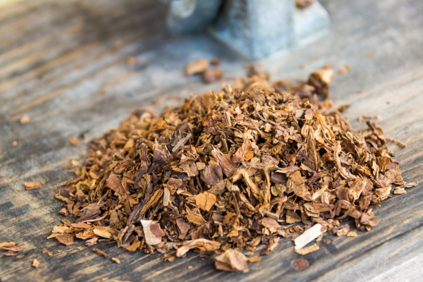 tabacco da pipa