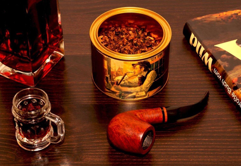 Tabacco da pipa: ecco con quale devi cominciare…